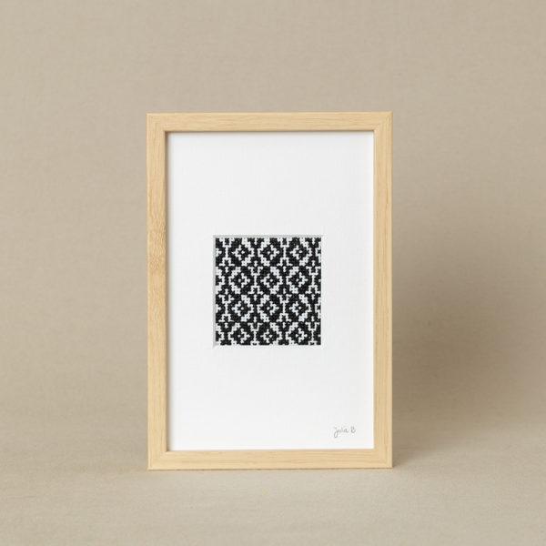 tableau mini pixel n°11