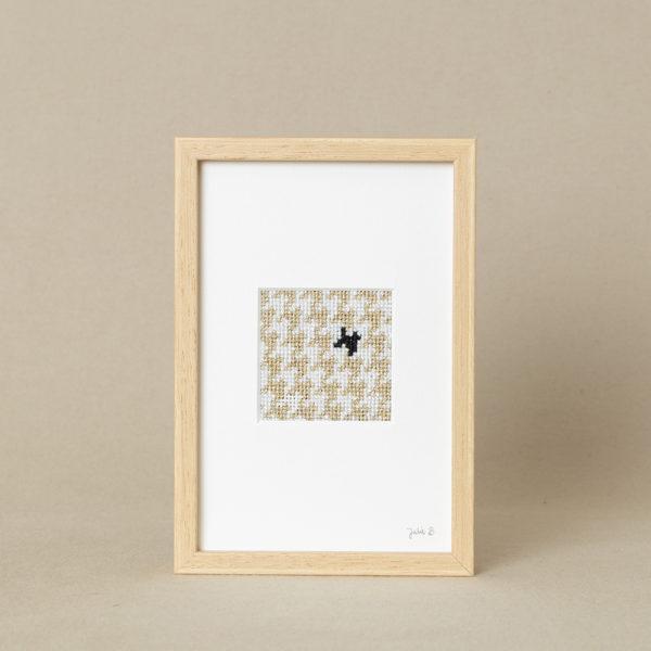 tableau mini pixel n°5